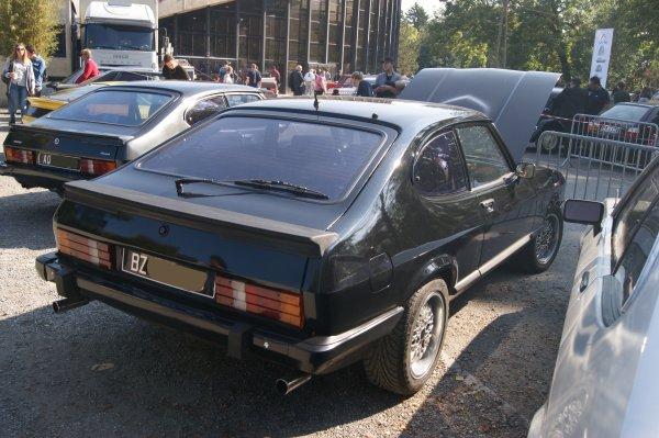 Ford Capri 1978