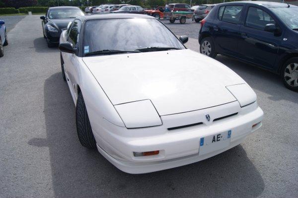 Nissan 200 SX S13 1990