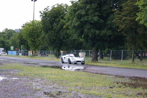 Lotus Elise S1 111S 2000