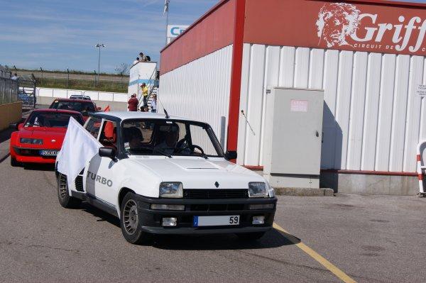Renault 5 Turbo 2 1983