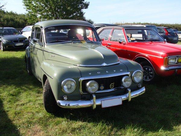 Volvo PV 544 1959