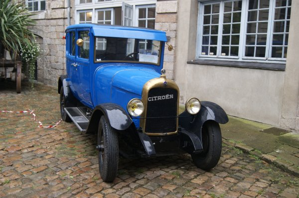 Citroën B14 G 1928
