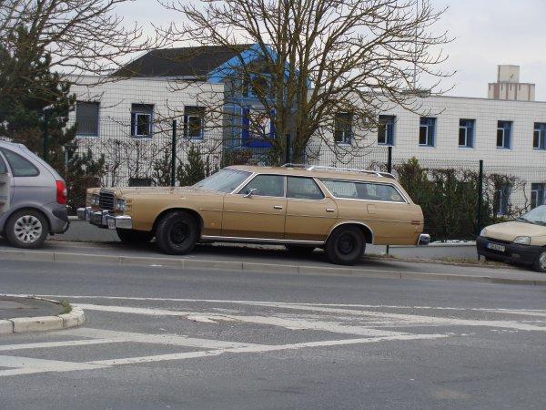 Ford LTD 1973