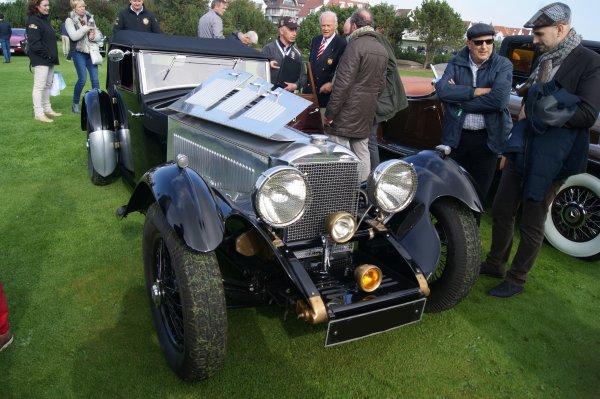 Invicta S-Type 1933