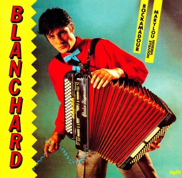 accordéoniste chanteur