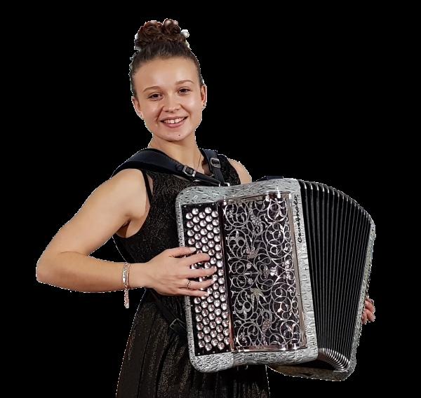 accordéoniste