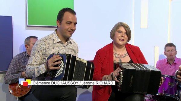 deux bon musicien
