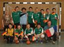 Photo de usp-handball