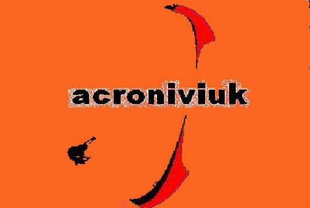 Blog de acronivuik
