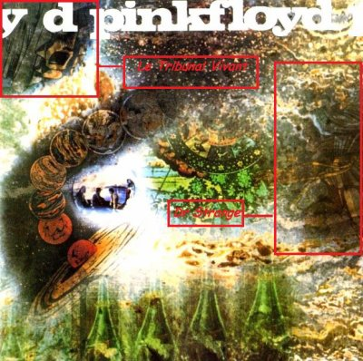 Contre-Culture et Super-héros - Etude de cas (1ère partie) : Pink Floyd
