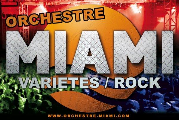 Orchestre Miami