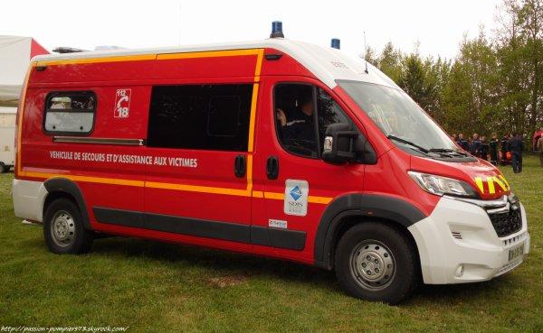 Congrès UDSP 51 - Faux-Fresnay.