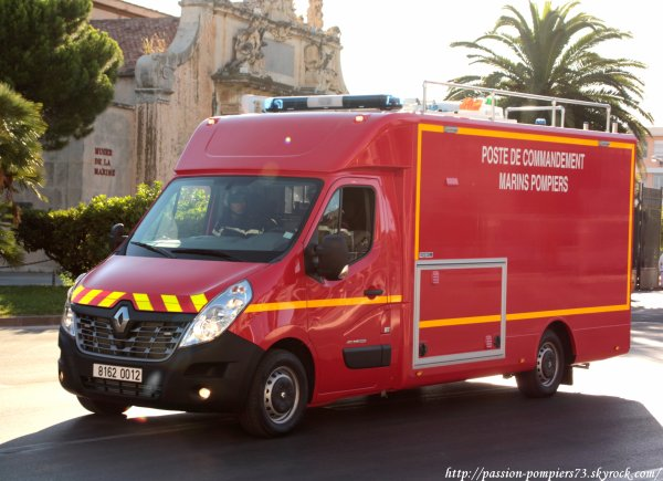 Défilé 14 juillet 2017 - Toulon.