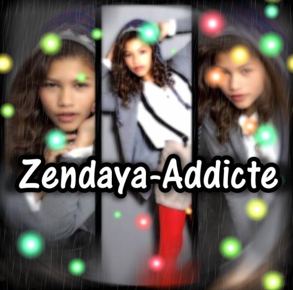 Zendaya-Addicte ; Qellques Photo Shootings de Zendaya :)