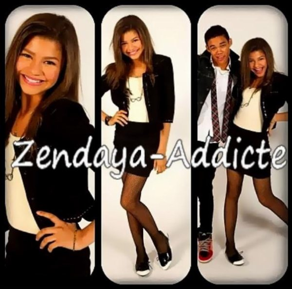 Zendaya-Addicte