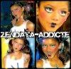 Zendaya-Addicte ; A la sortie de la premiere De Magamind & Halloween Le 30octobre 2010