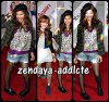 Zendaya-Addicte ; A l`avant premier du film You Again :)