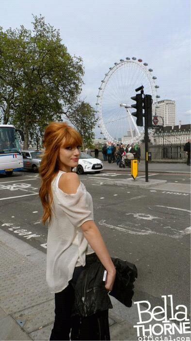 La fameuse photo devant la celebre monument Big Ben