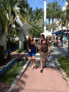 photo Miami + gifboom