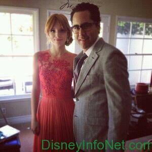 Emmy award le 17 juin