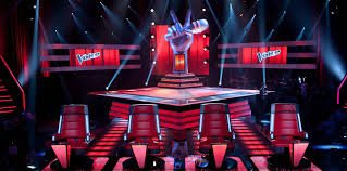 1ERE BLIND AUDITIONS