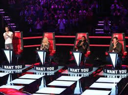 4EME BLIND AUDITIONS