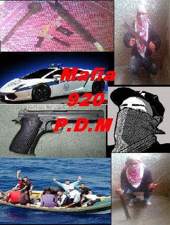 Mafia 920 P.D.M