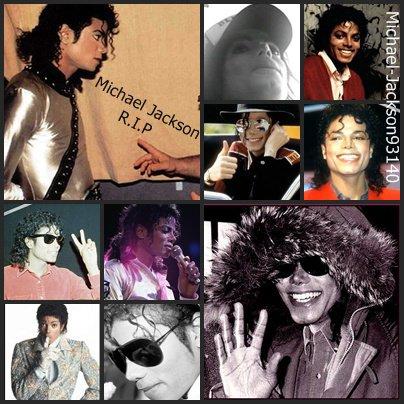MJ Deja 2 ans :/ ♥