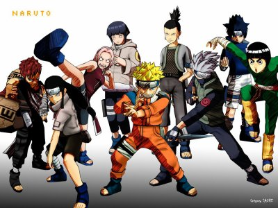 Mes Développement sur les Manga !!!!