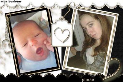 (l) on bebe (l)