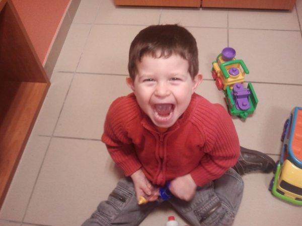 mon fils cheri