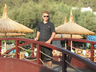 mes vacances en turquie