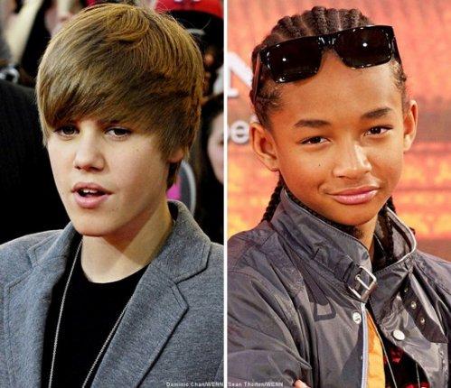 Justin meilleur danseur que Jaden?