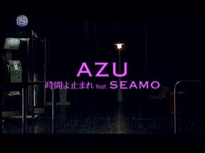Jikan Yo Tomare / azu feat  Jikan yo tomare (2010)