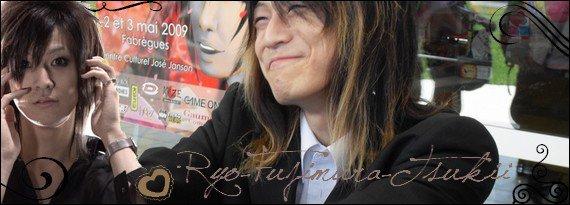 Ryo Fujimura <3