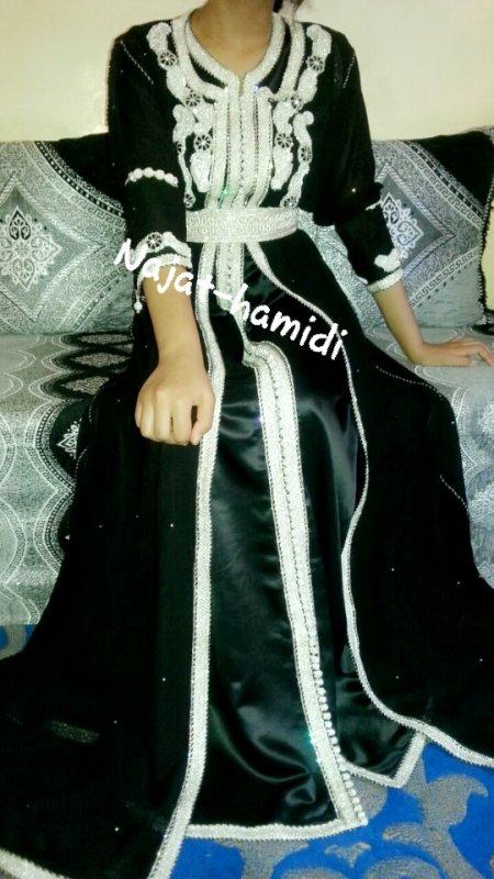 Takchita noire mnabta bla39i9