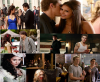 Vampire Diaries saison 1 & 2 <3