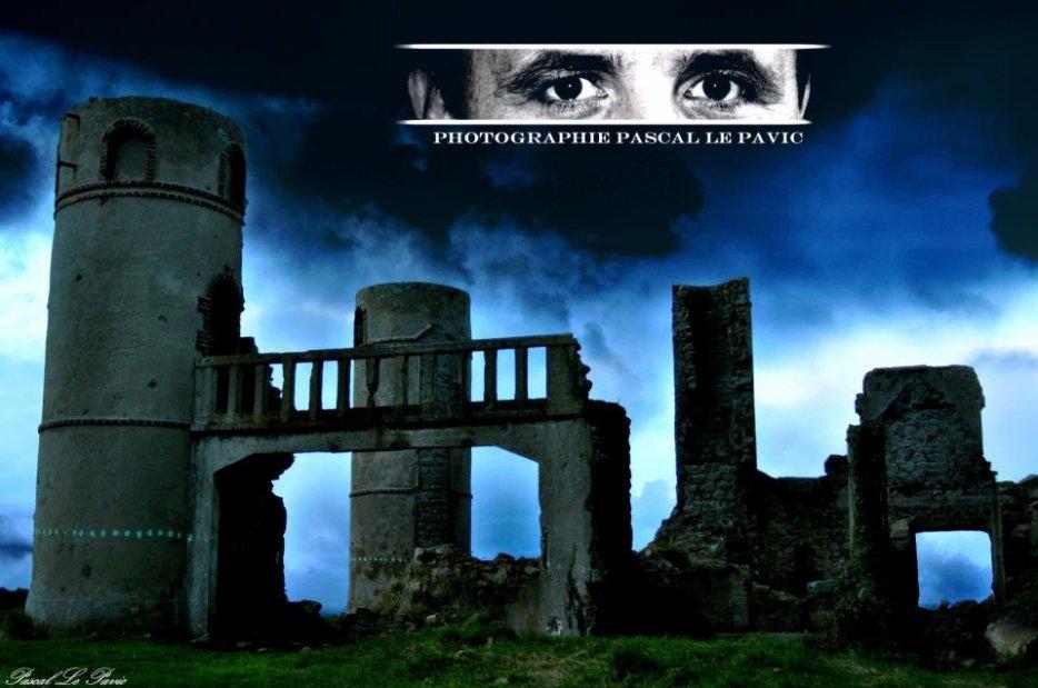 Pascal Le Pavic Photographie