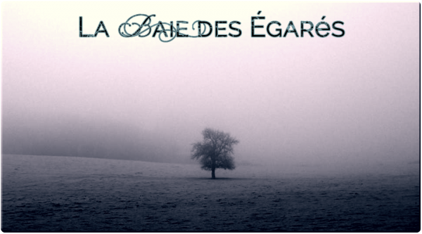 One Shot - La Baie des Égarés