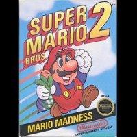 Theme / Super Mario Bros 2 (1986)