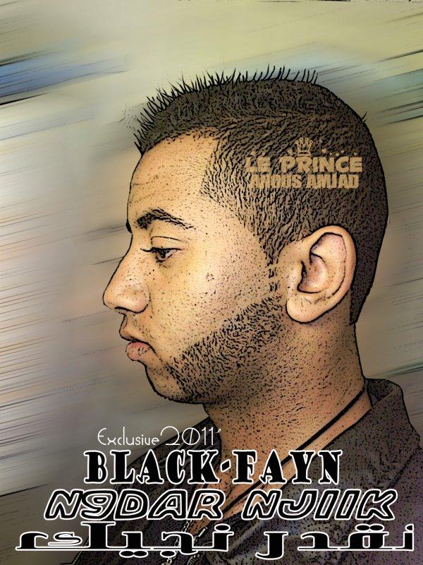 Black-fayn
