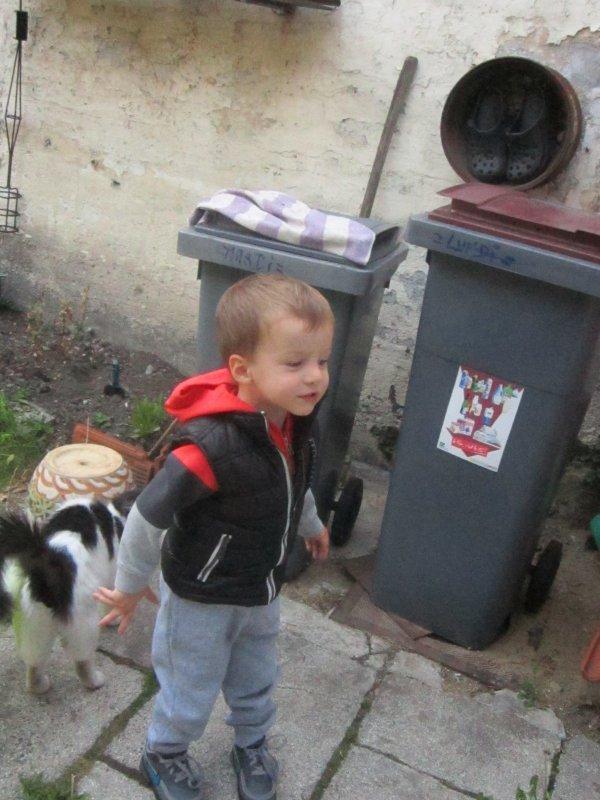 cassidy et kylian cher manon et les chats du voisins mdr bien rie avec cest deux pirate