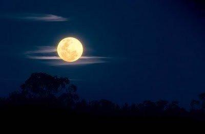 Pleine Lune  du  23 juin