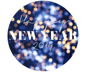 Happy New Year ♥