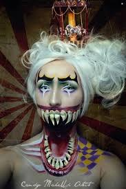 Top 10 des meilleurs maquillages ! (Partie1)