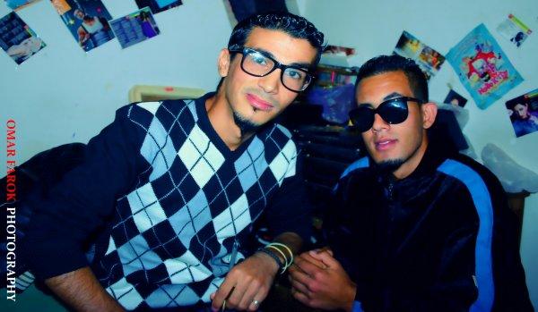 H-BIK AND HAFID 2011