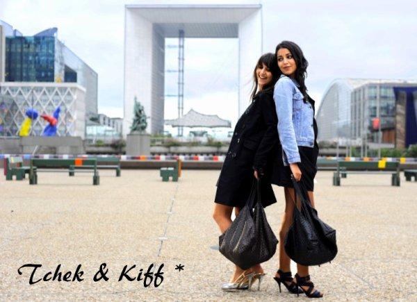 Tchek & Kiff *