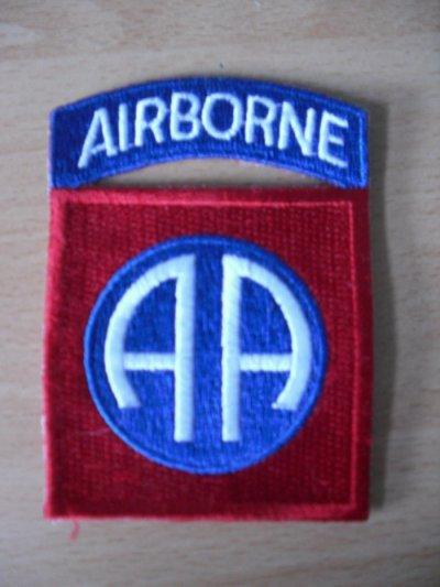 Airborne 82nd