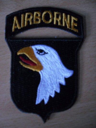 Airborne 101st