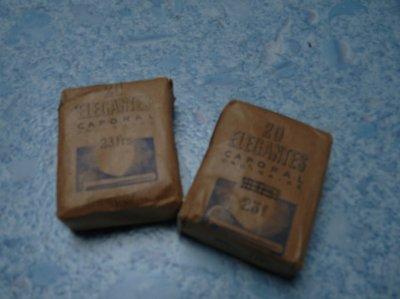 Paquets De Cigarette Francais Ww2